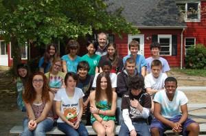 Older Class 2012