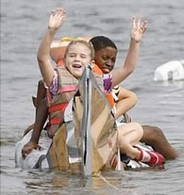 Boat Day 2011